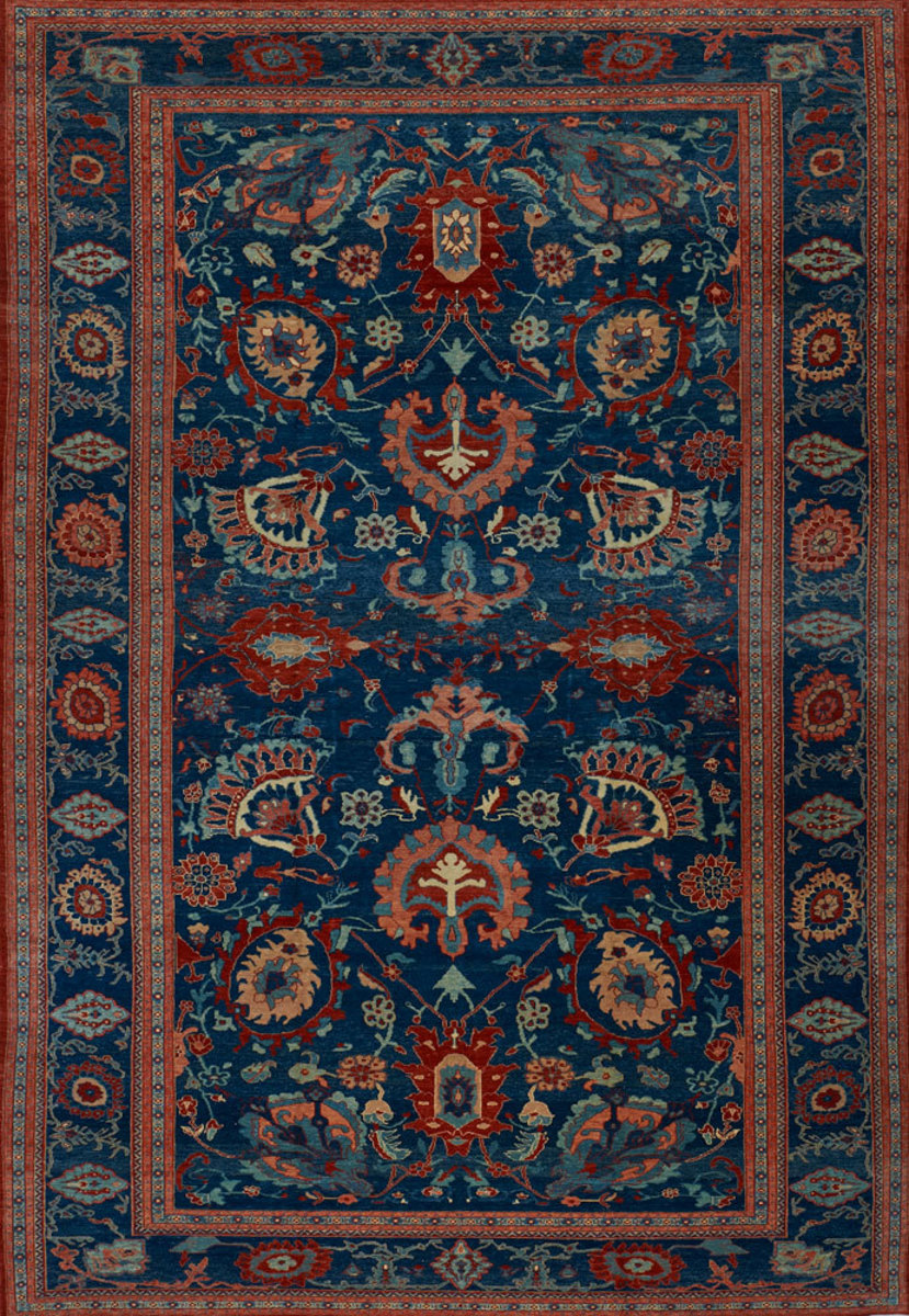 Sultanabad Persian Rug