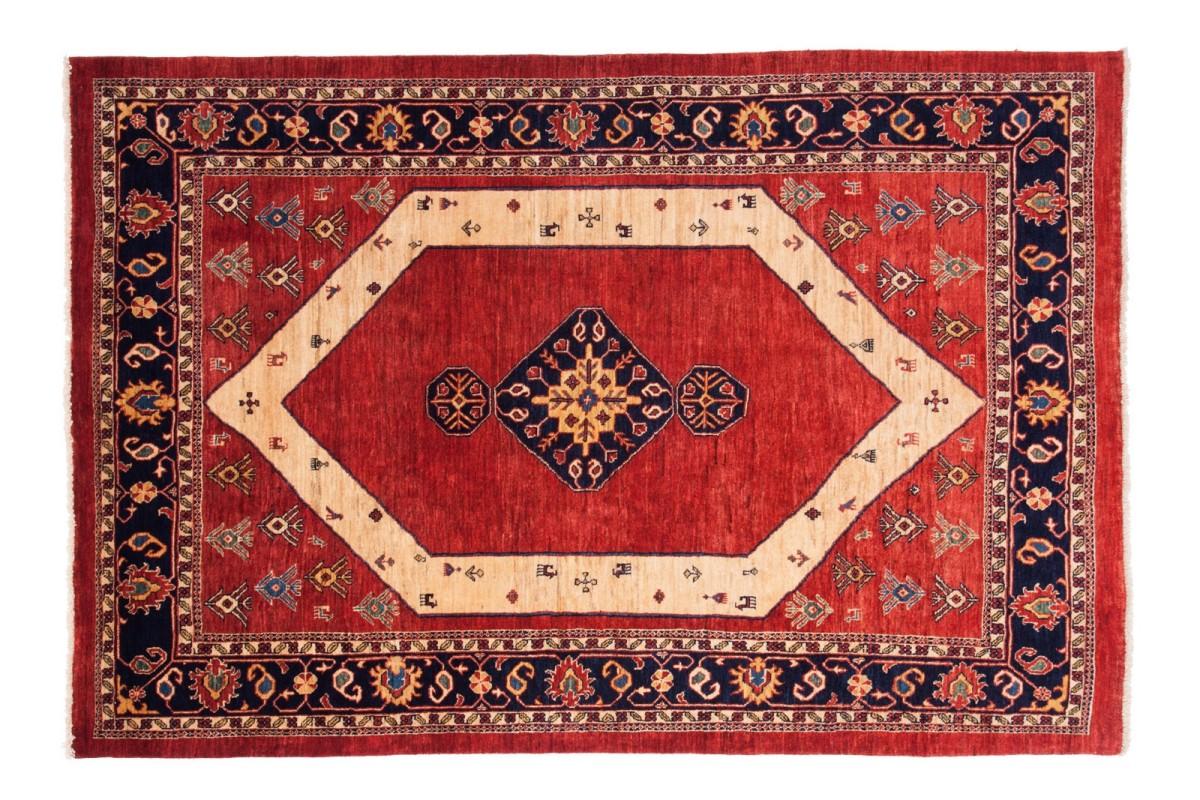Afshar Persian Rug