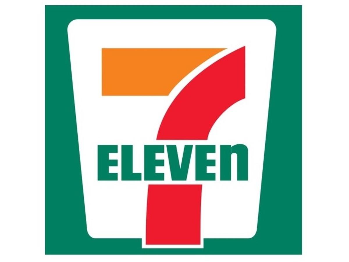 7-Eleven Company Logo
