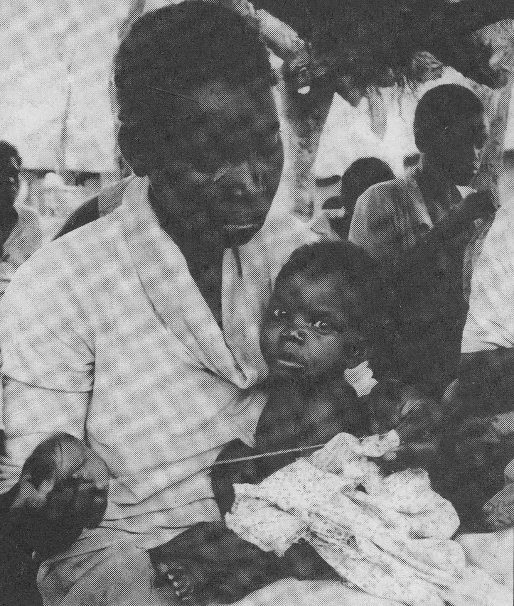 Women and Children's Health under Apartheid