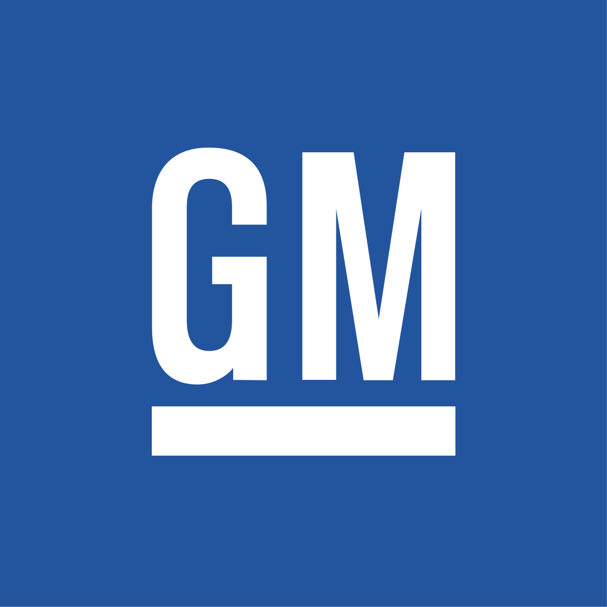 In 1966, General Motors was America's largest corporation.