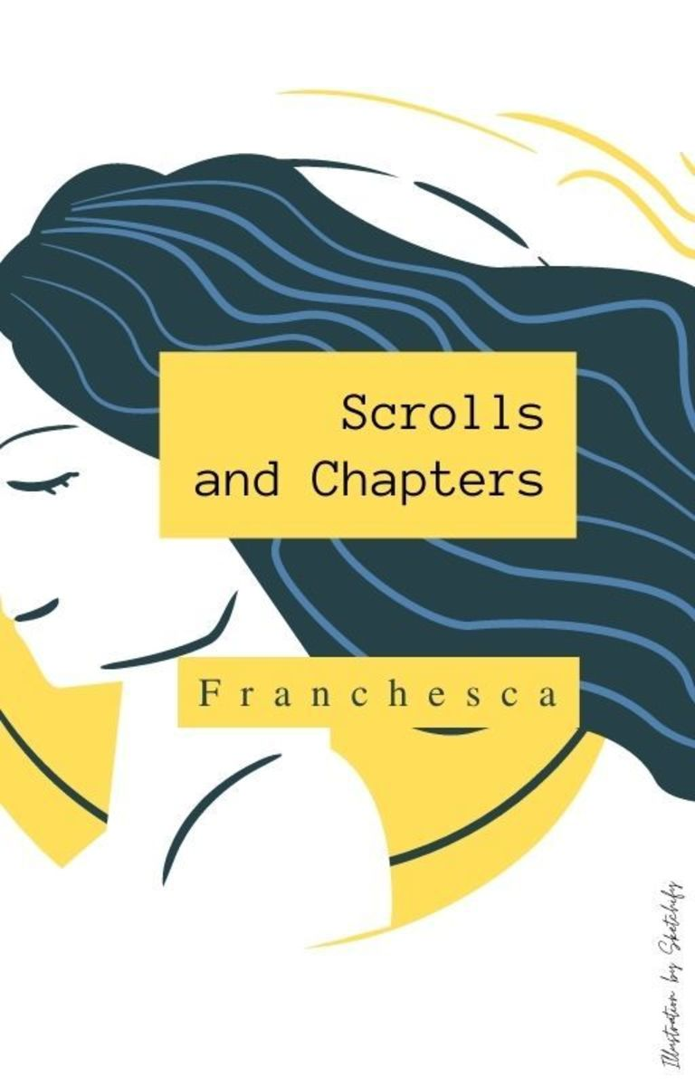 book-review-scrolls-and-chapters-by-franchesca