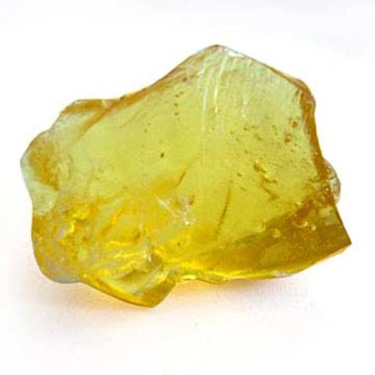 Gum Rosin for adhesives and chewing gum