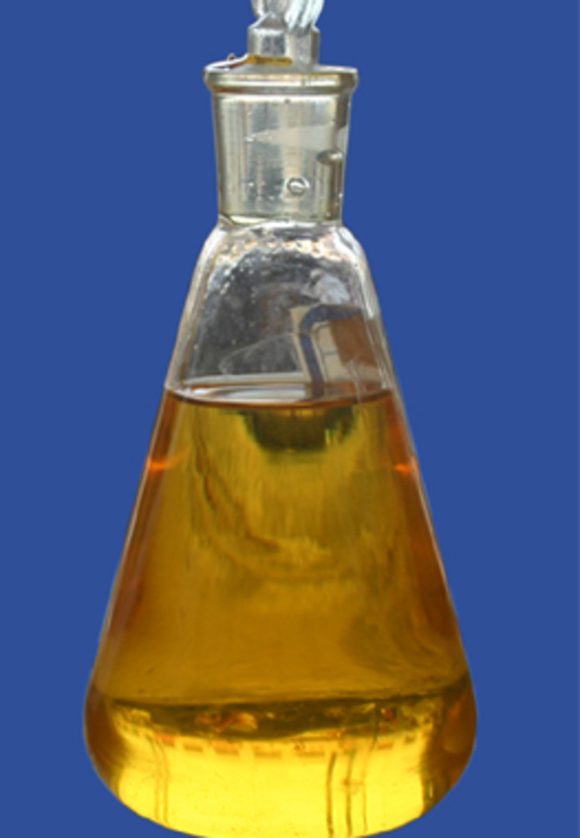 Tall Oil Fatty Acid for coatings, lubricants, cleaners and disinfectants