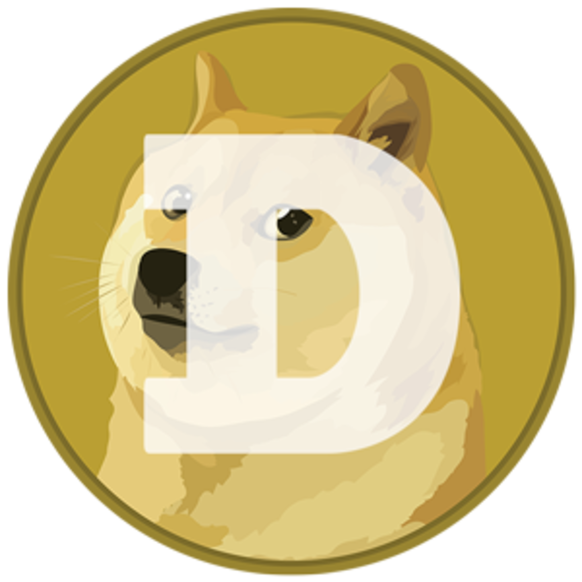 The generally accepted Dogecoin design.  Lookin' good!