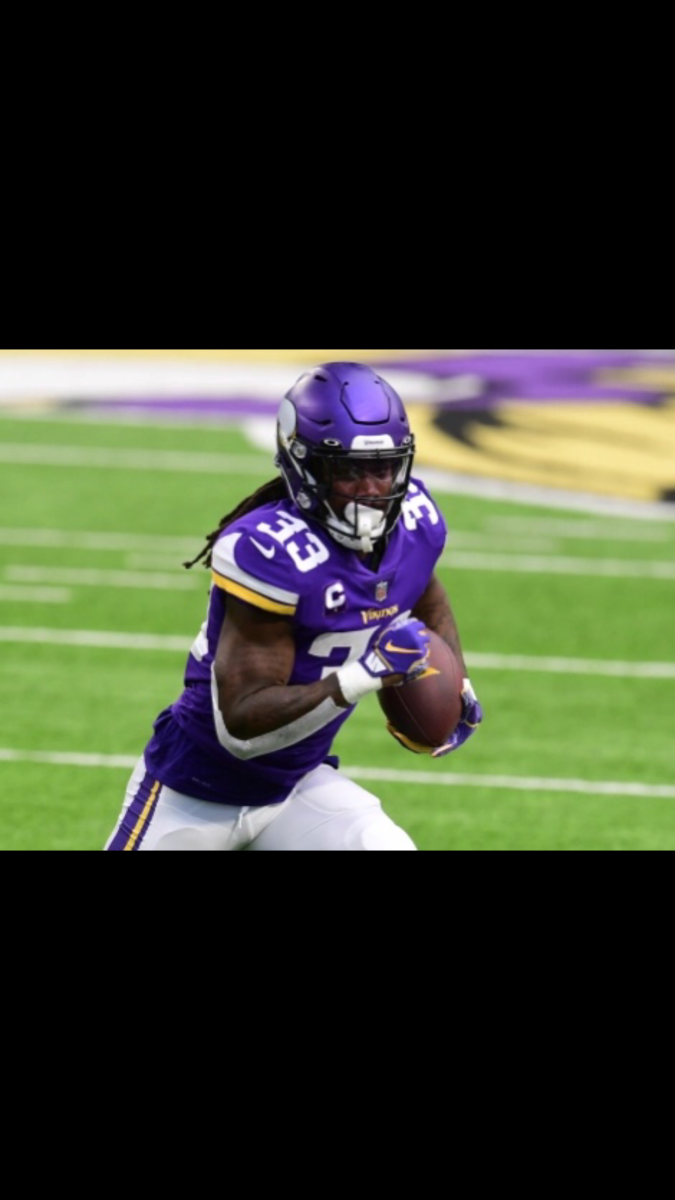 Dalvin Cook this year ran for 1550+ yards and 16 touchdowns. Also one of fantasy's top players this year.
