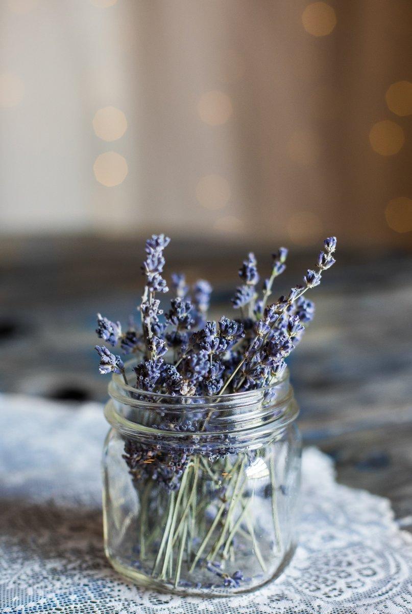 Using Lavender in Dreamwork