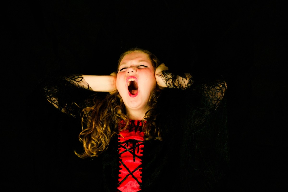 A Misbehaving Child Is a Misunderstood Child