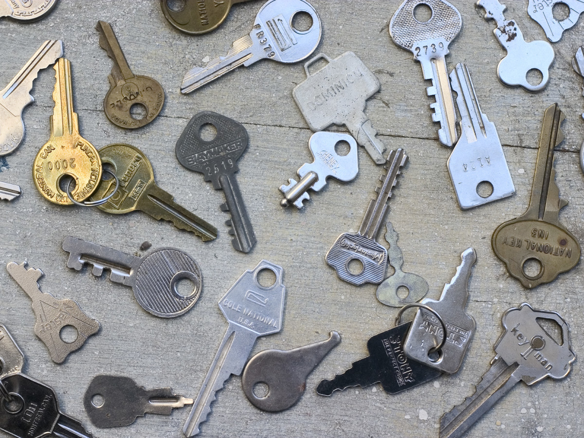Understanding Mormon Priesthood Authority and Keys.