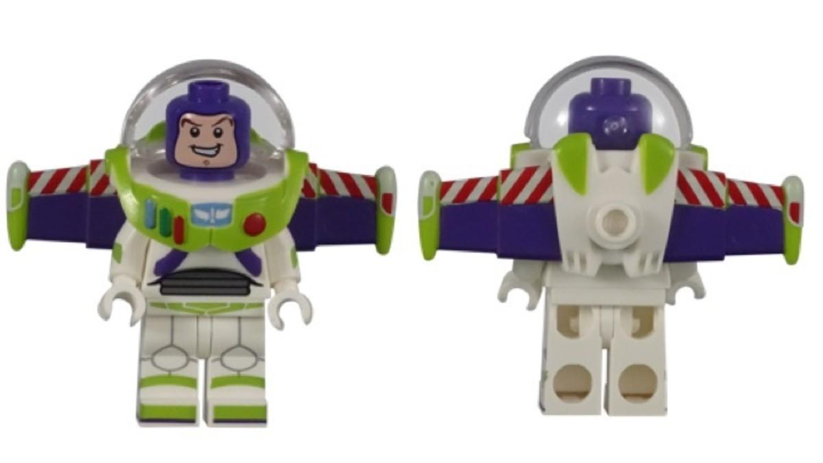 LEGO Buzz Lightyear Minifigure 71012-3