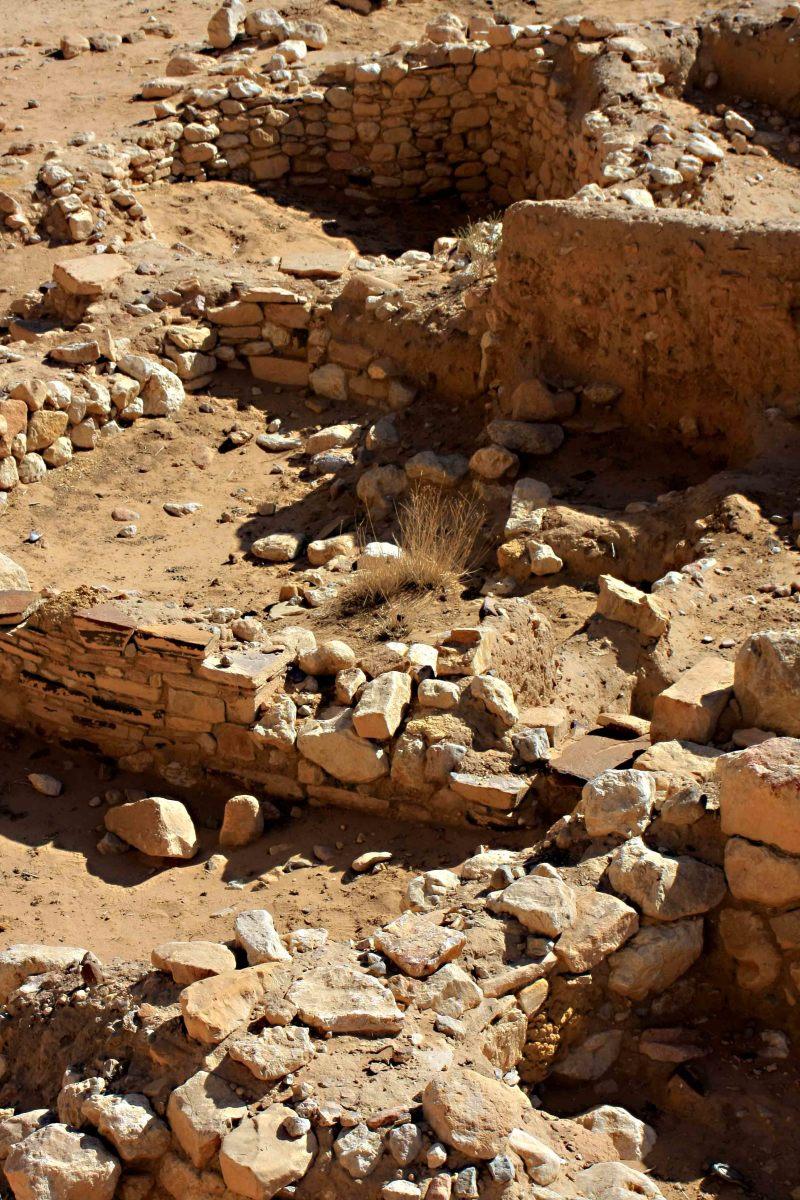 Jordan's History in Photographs