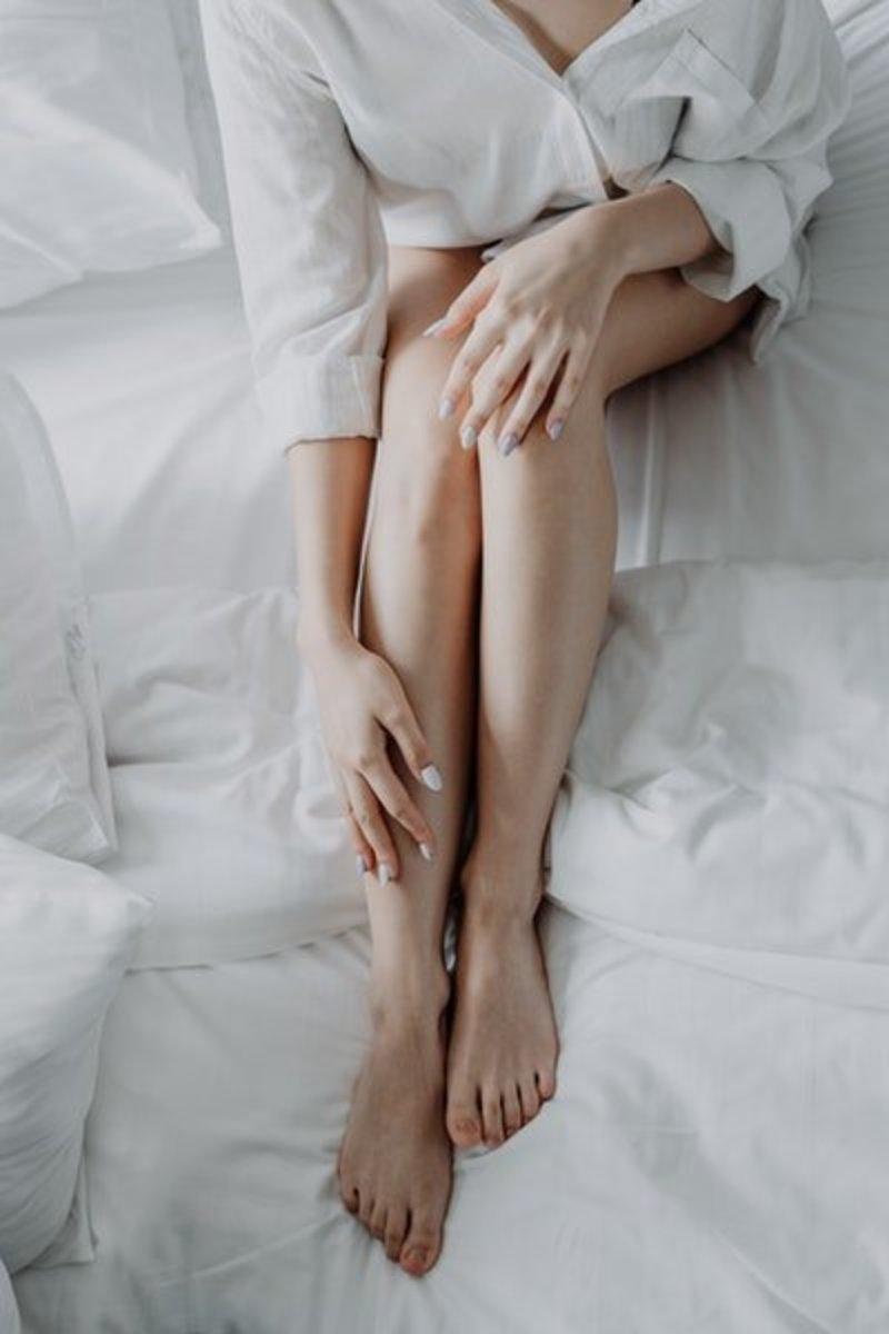 10 Effective Ways to Get Rid of Ingrown Leg Hair