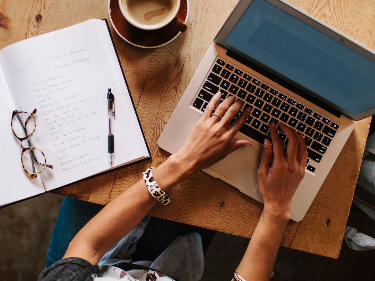 What to Write About When You Really Don't Know What to Write About