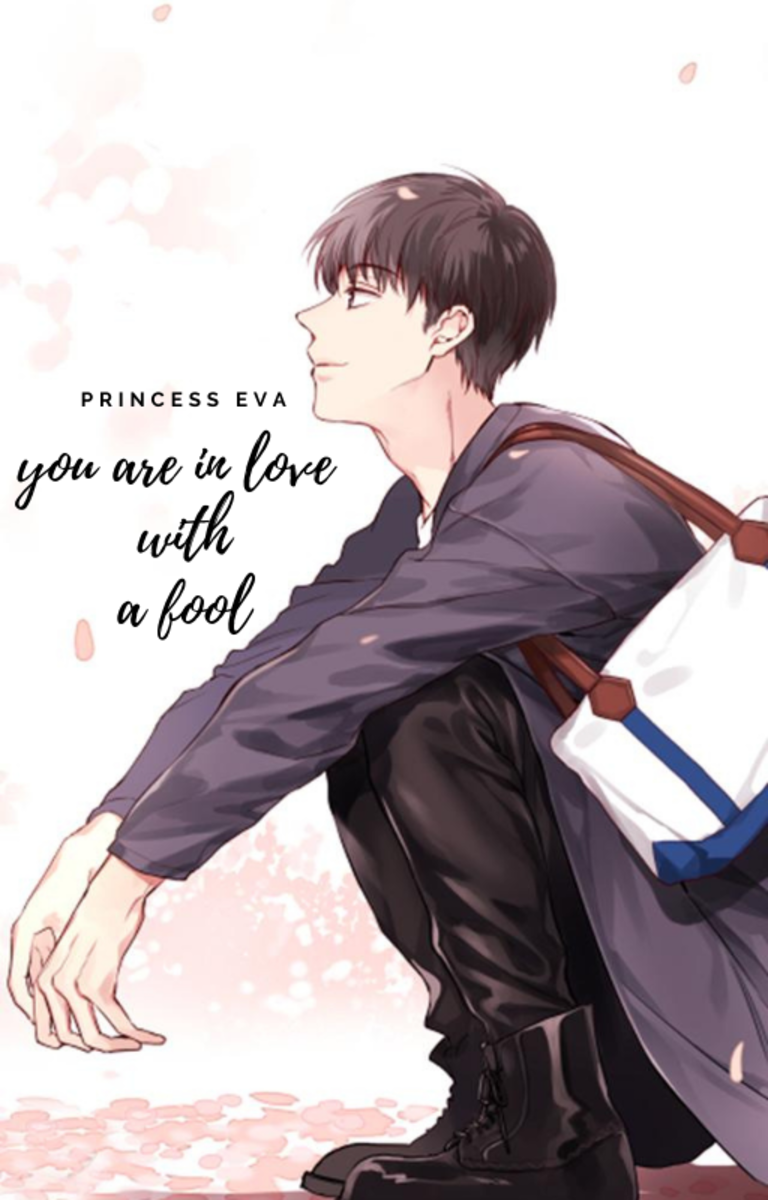 You Are in Love With a Fool - Chapter 5