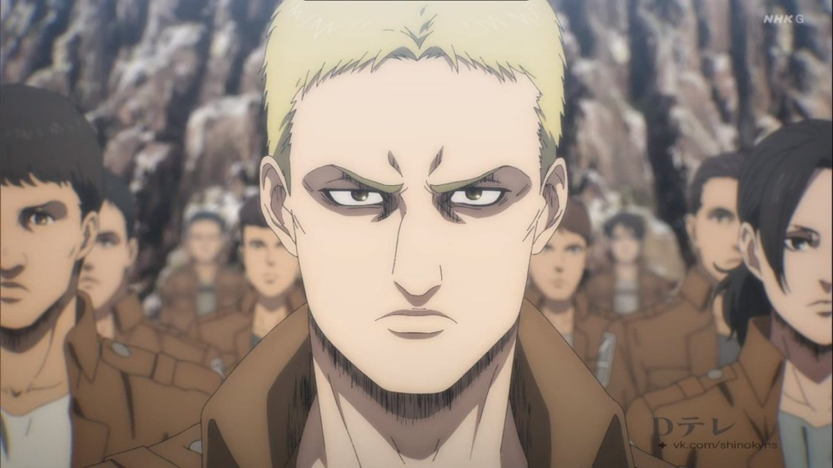 Cleaner Season 1 Reiner