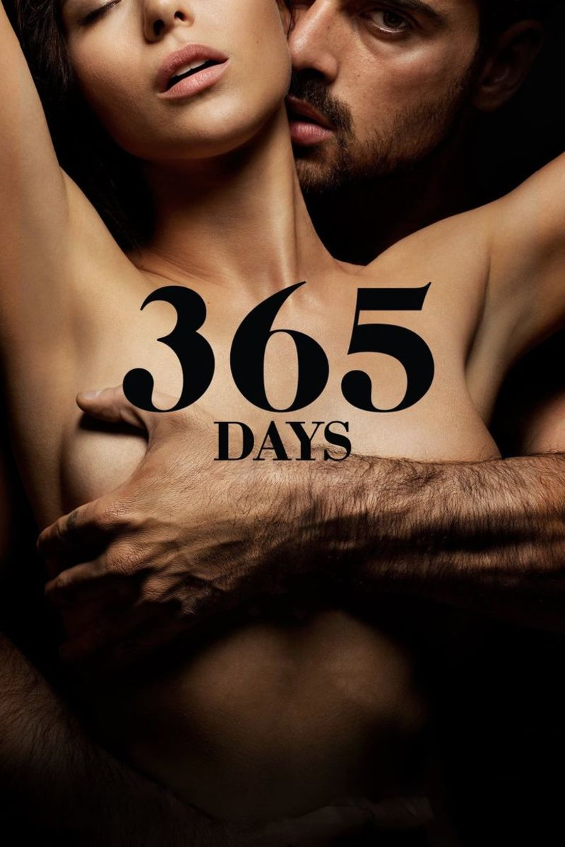 It says 365 Days... but I think it takes place over the course of a month or two?