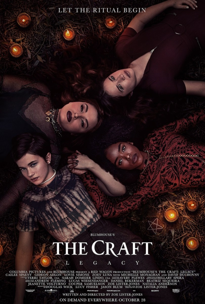 The Craft 2: Craft Harder
