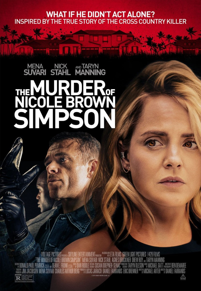 The Hypothetical Murder Conspiracy of Nicole Brown Simpson