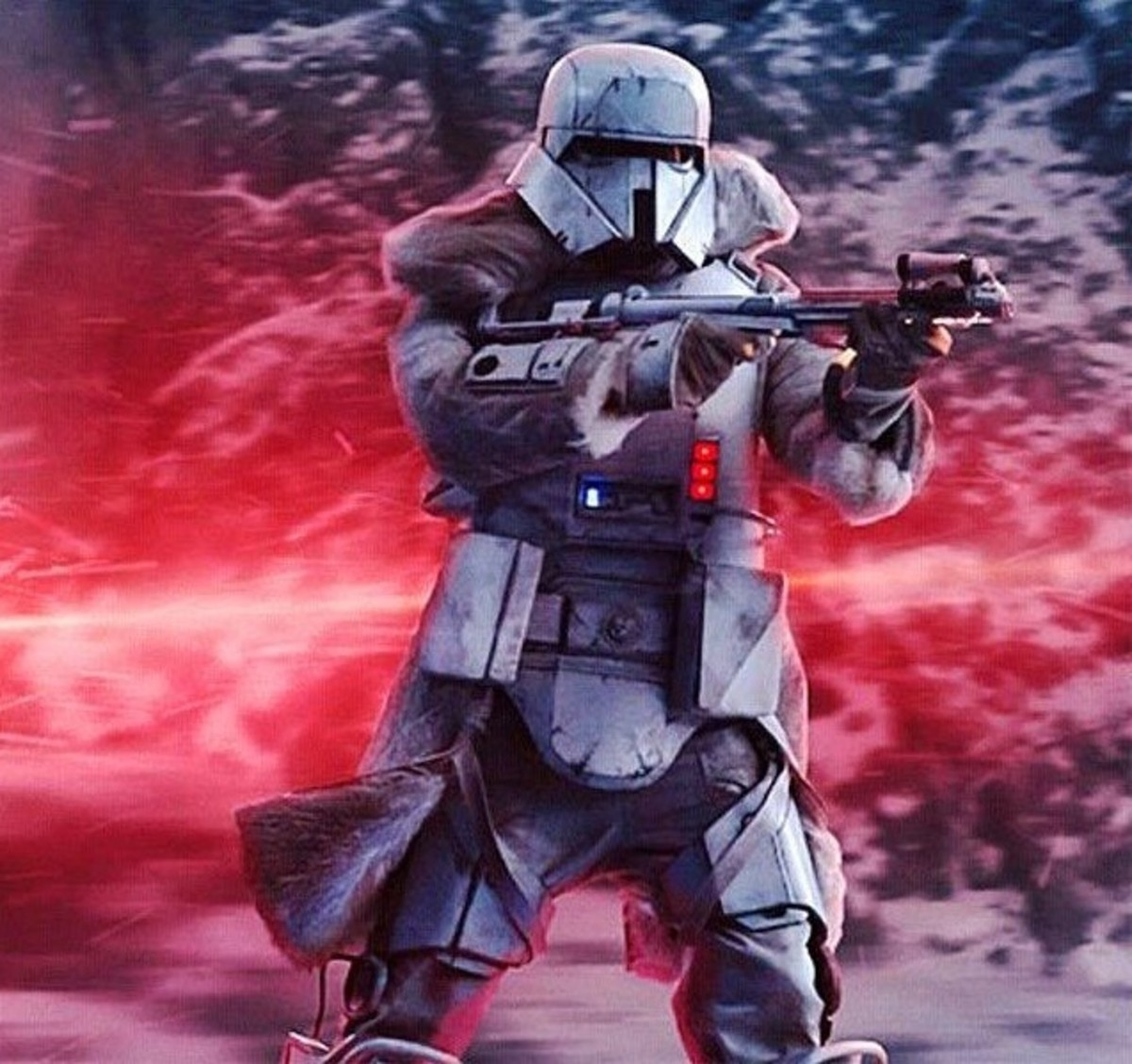 Range Trooper