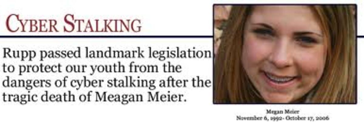 Cyberbullying: Megan Meier's Story
