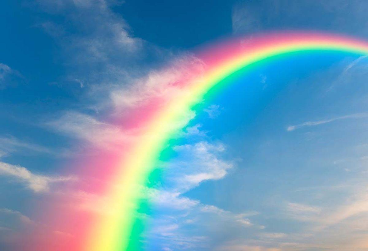 Beauty of Rainbows
