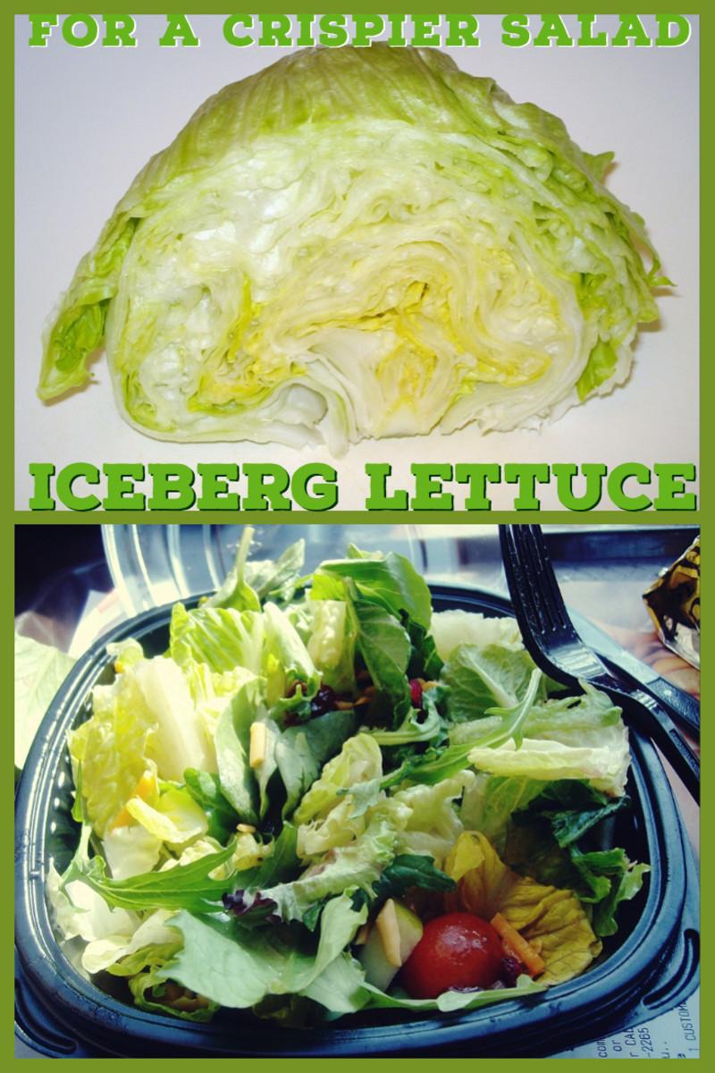 how-nutritious-is-iceberg-lettuce