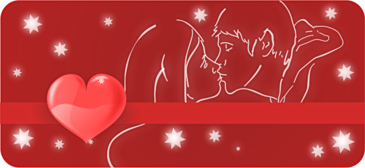 Valentines Day has special meaning when you speak your lover's language.