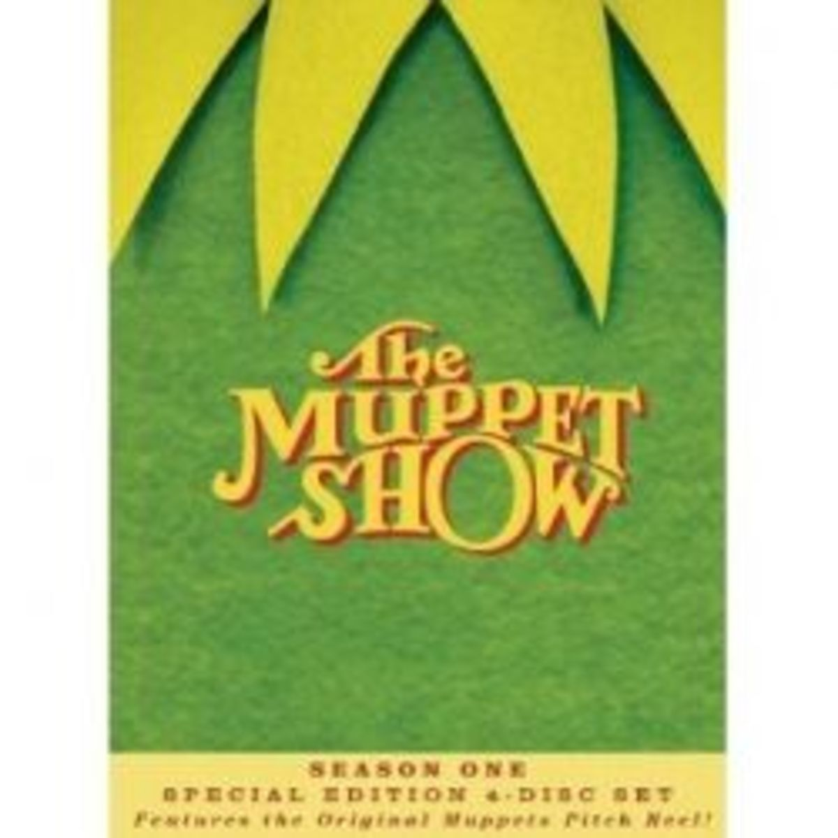 Guest Stars on the Muppet Show: Season One