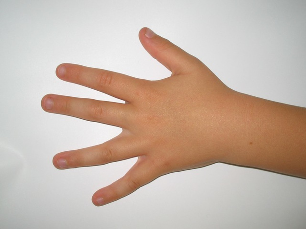 Why Are My Fingers Swollen When I Wake Up?