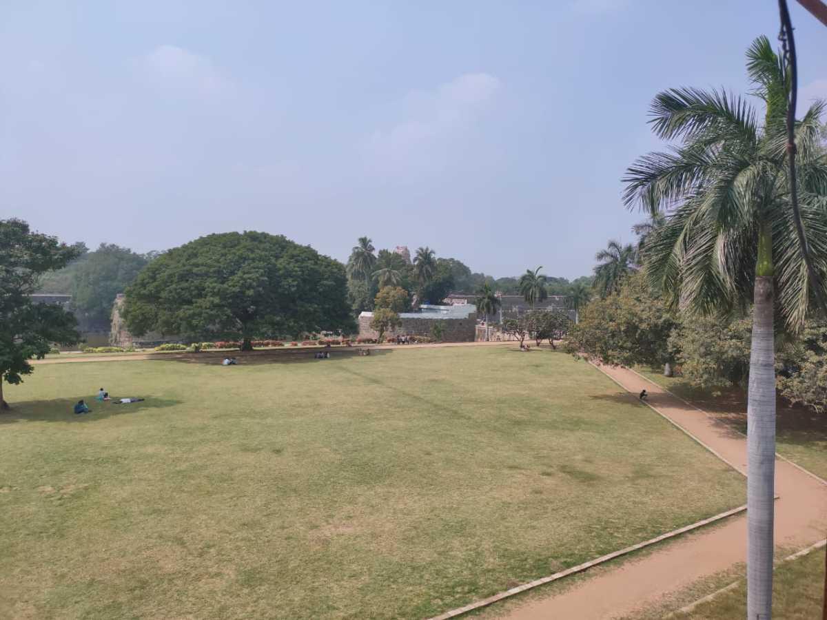 Periyar Park