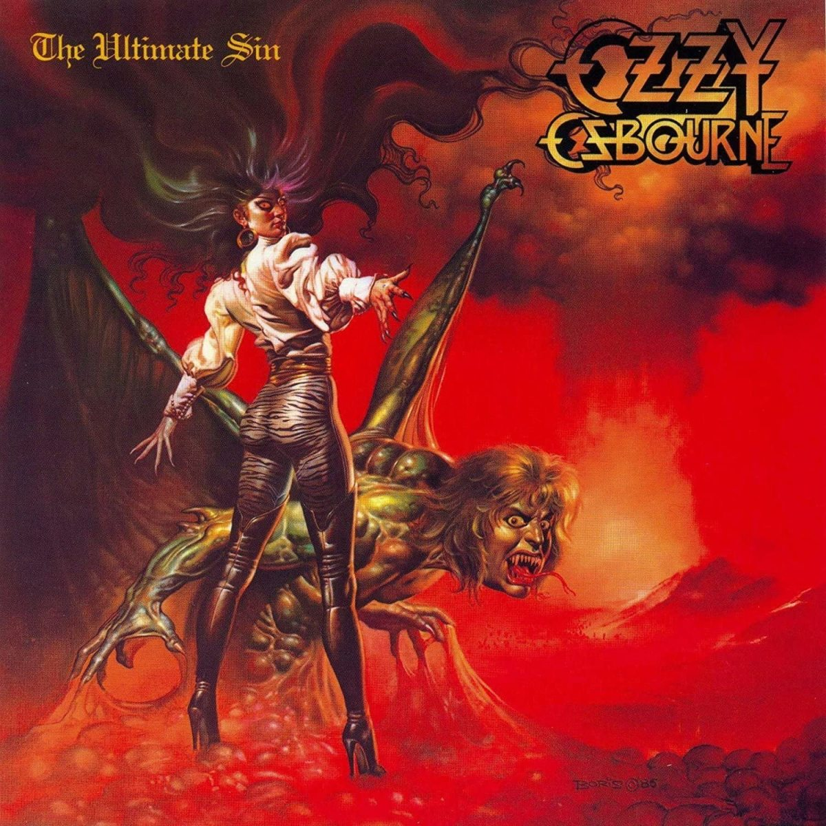 review-of-the-album-called-the-ultimate-sin-by-ozzy-osbourne