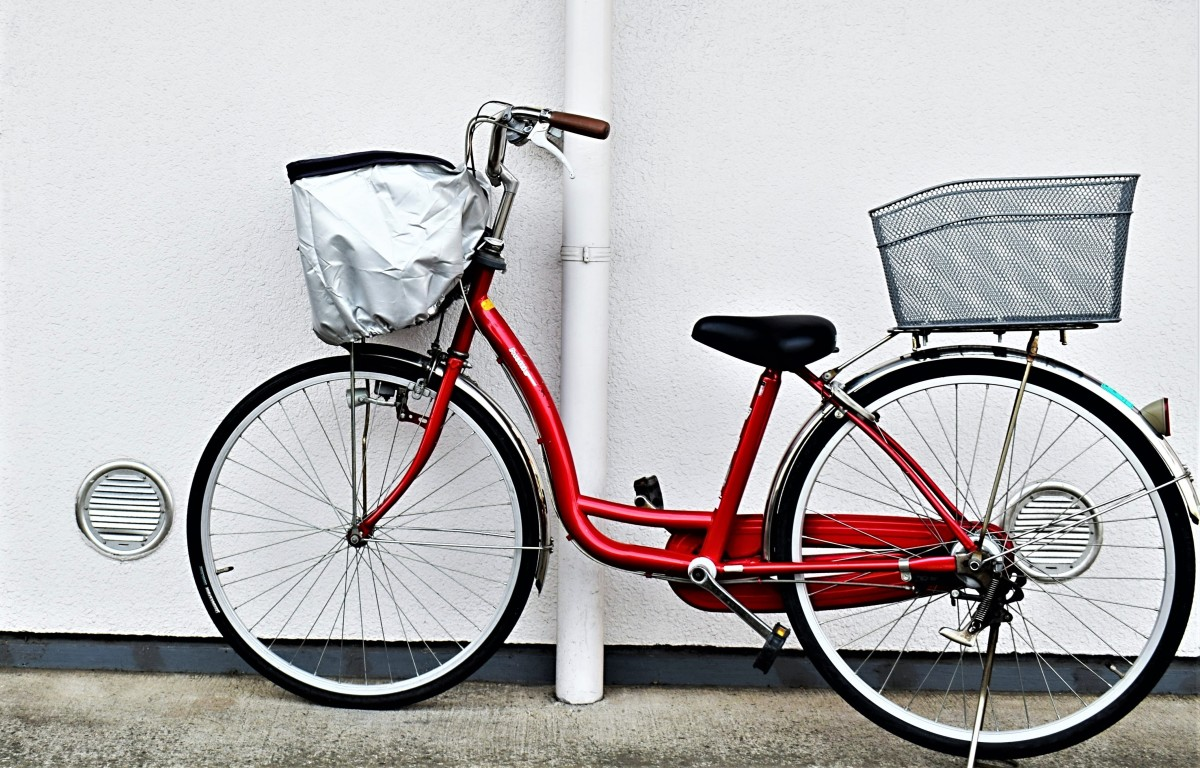 Proven Methods of Protecting Your Bike From Being Stolen