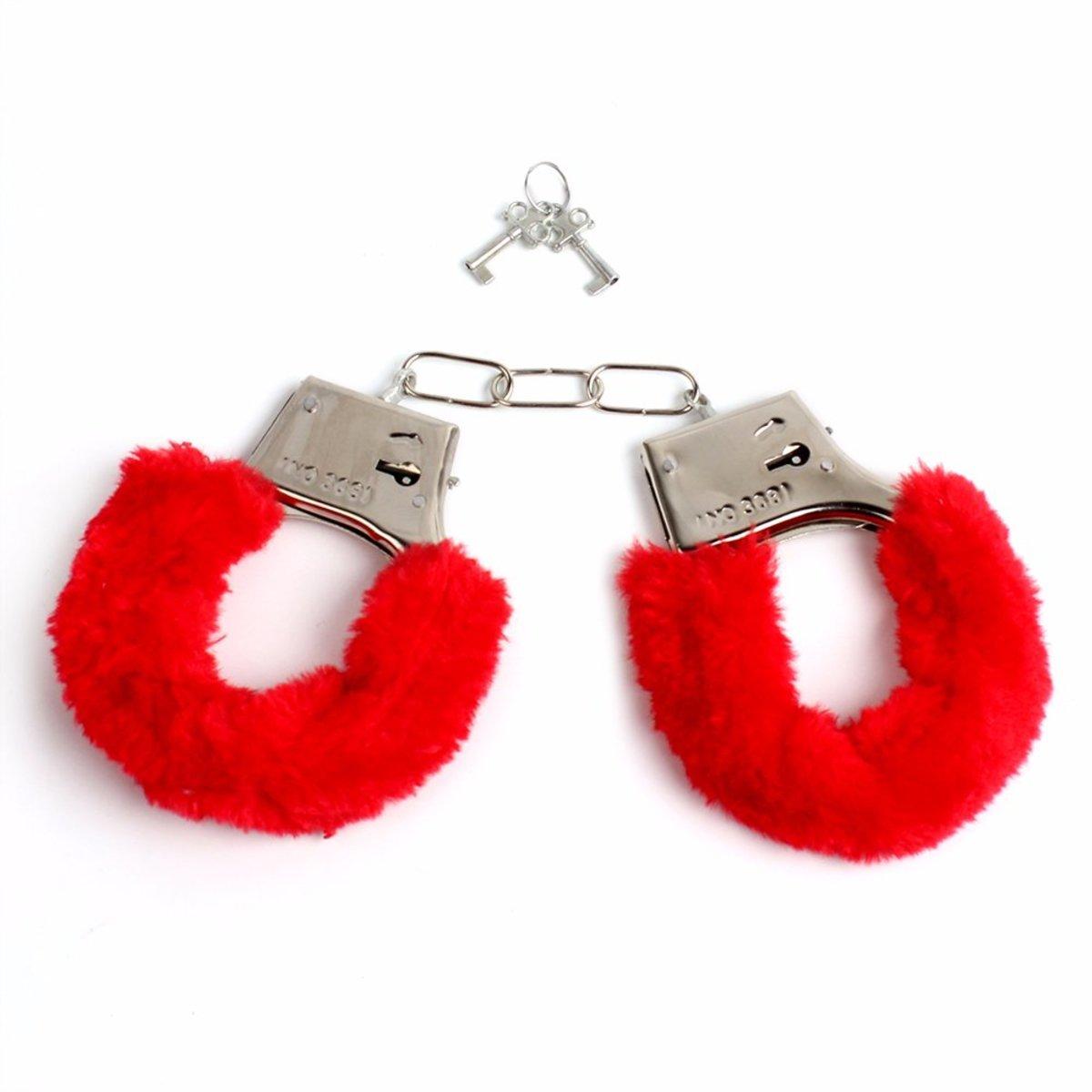 Cute handcuffs