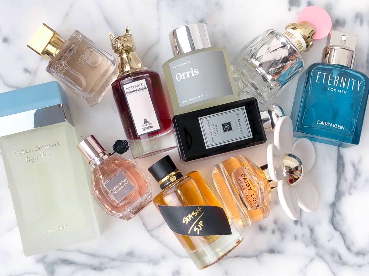 The Best Fragrances for Women