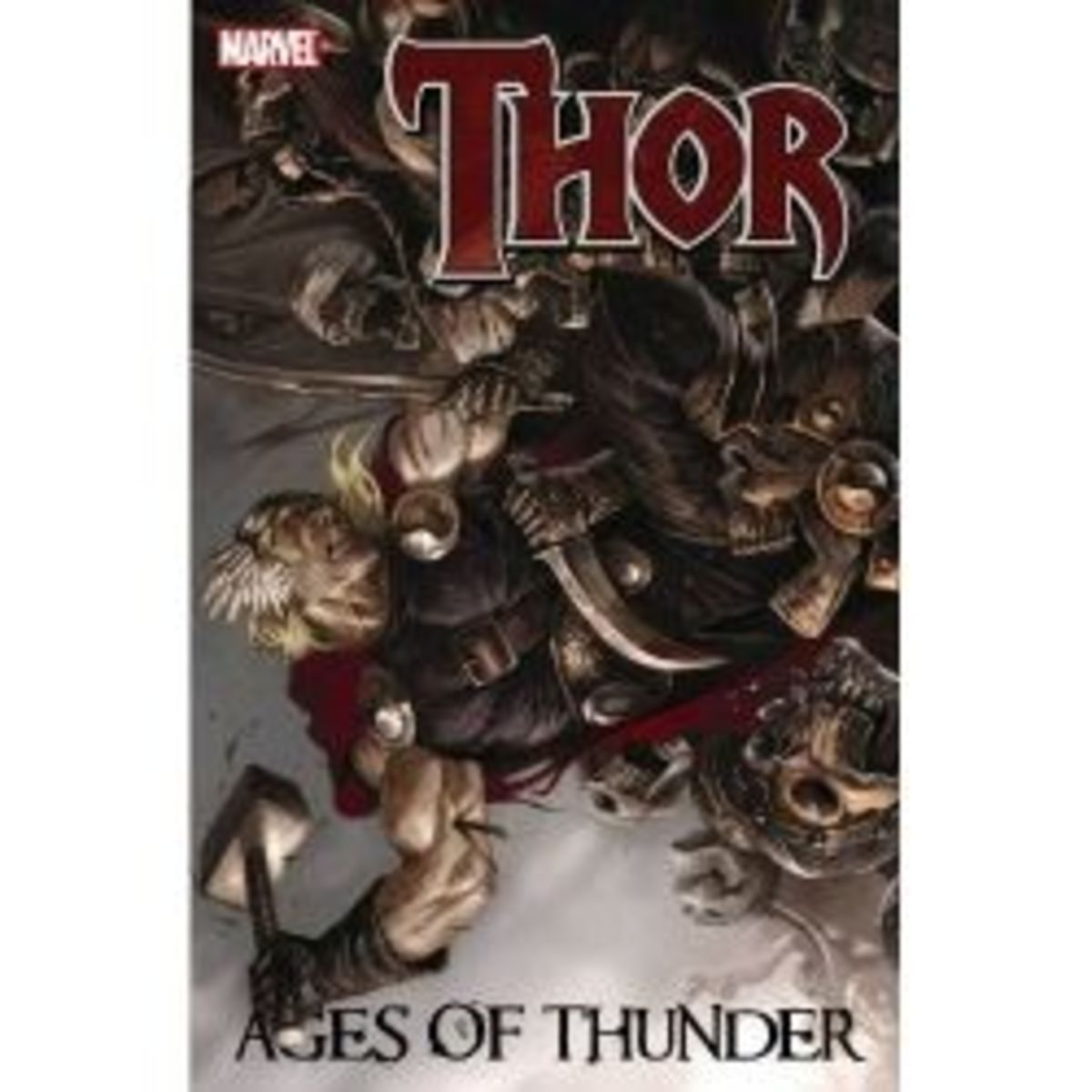 Thor Ages of Thunder
