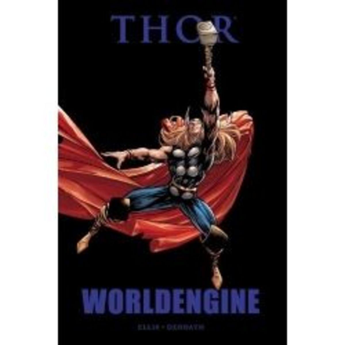 Thor:Worldengine