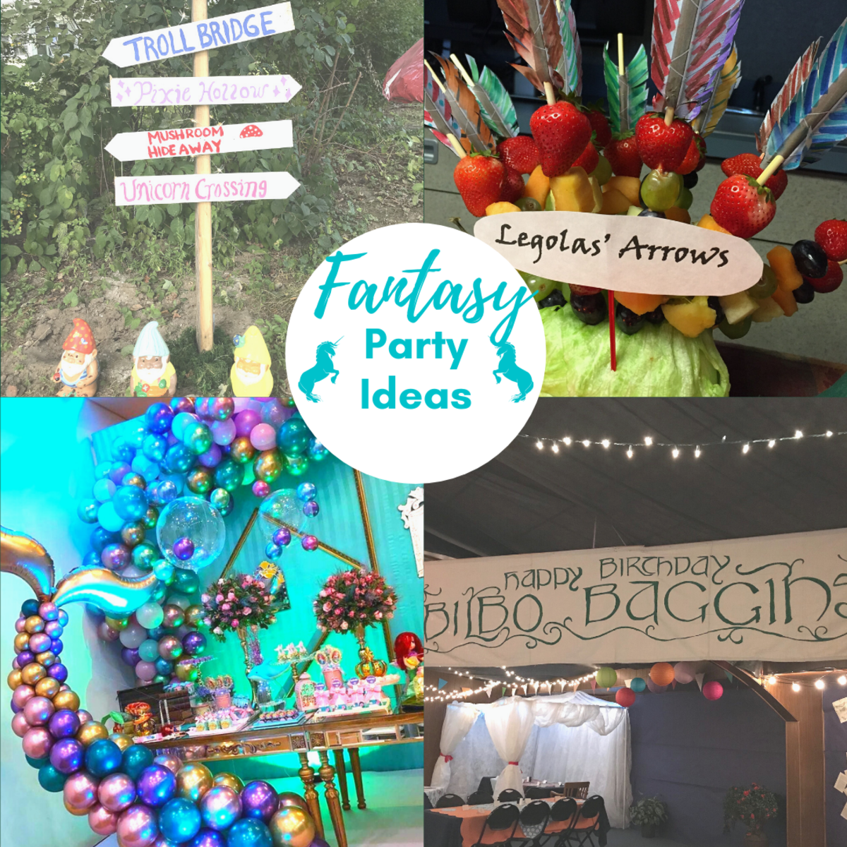 fantasy-themed-birthday-party-ideas