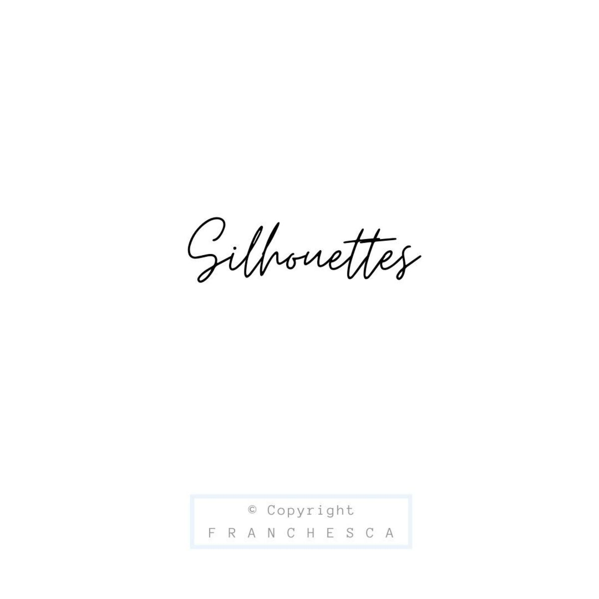 73rd-article-silhouettes
