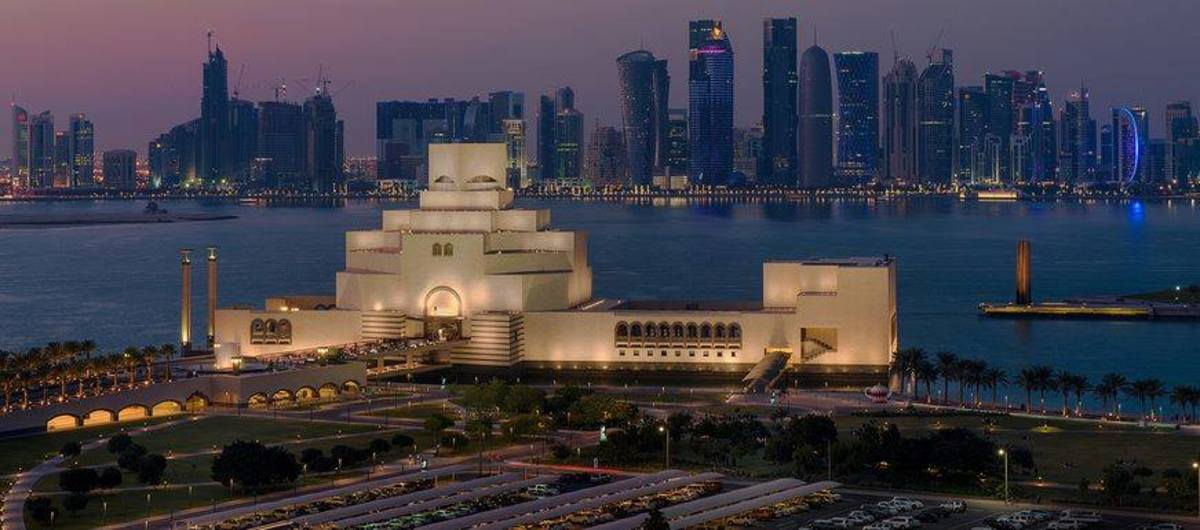 Best Places to visit in Qatar 2016