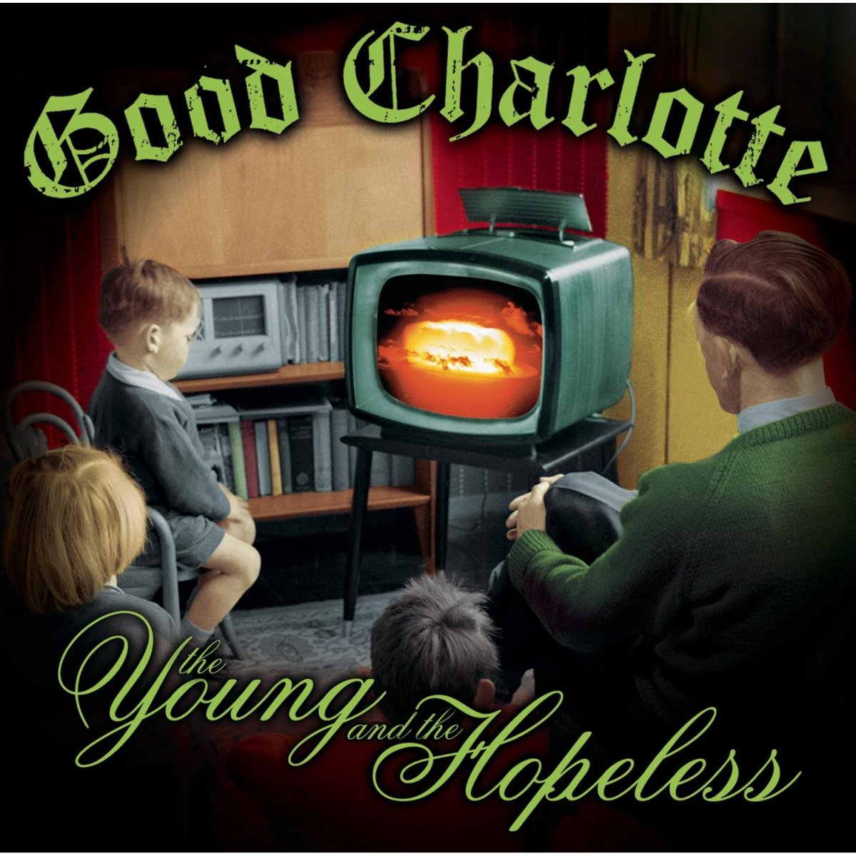 a-review-of-the-album-the-young-and-the-hopeless-by-good-charlotte