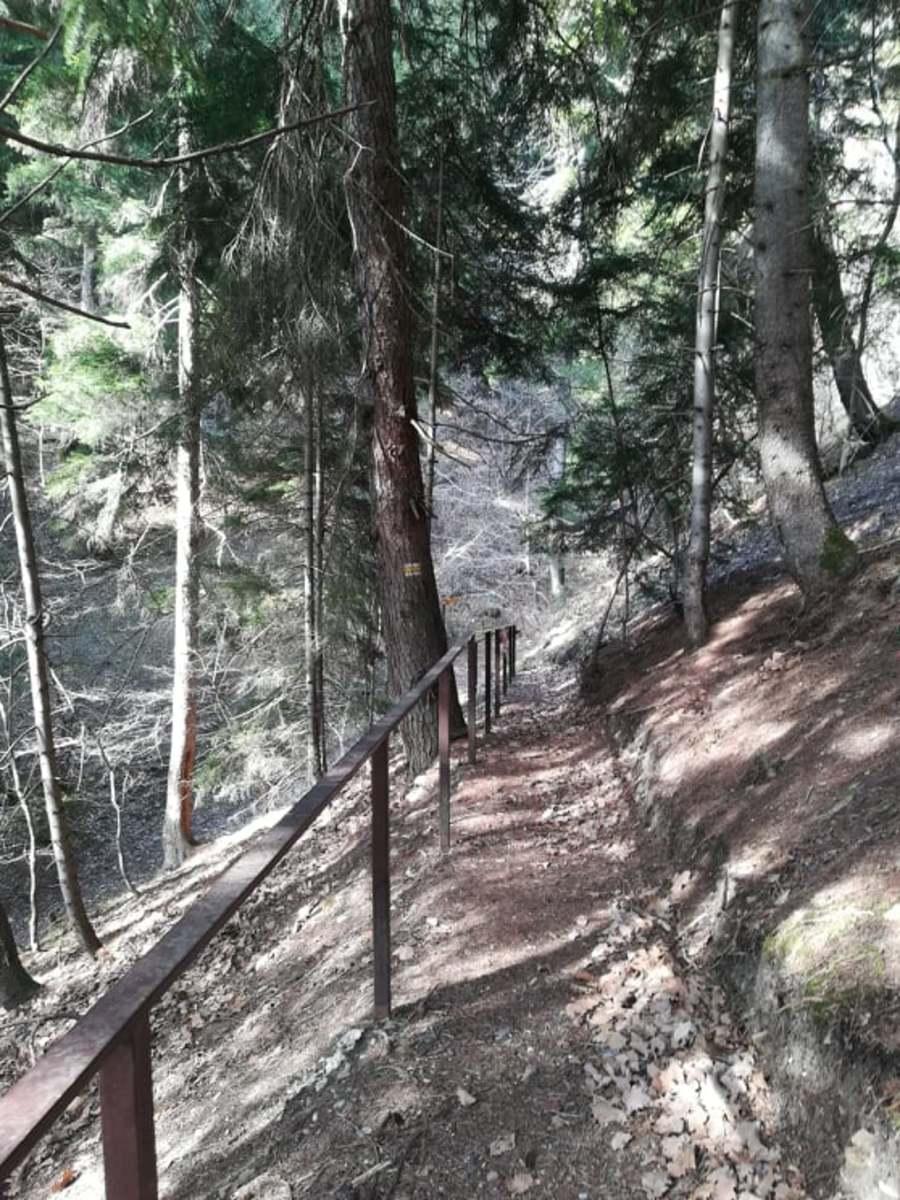 3 Short Hikes in Borjomi, Georgia