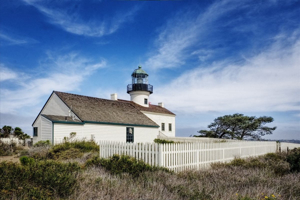 Things to Do in Point Loma, San Diego
