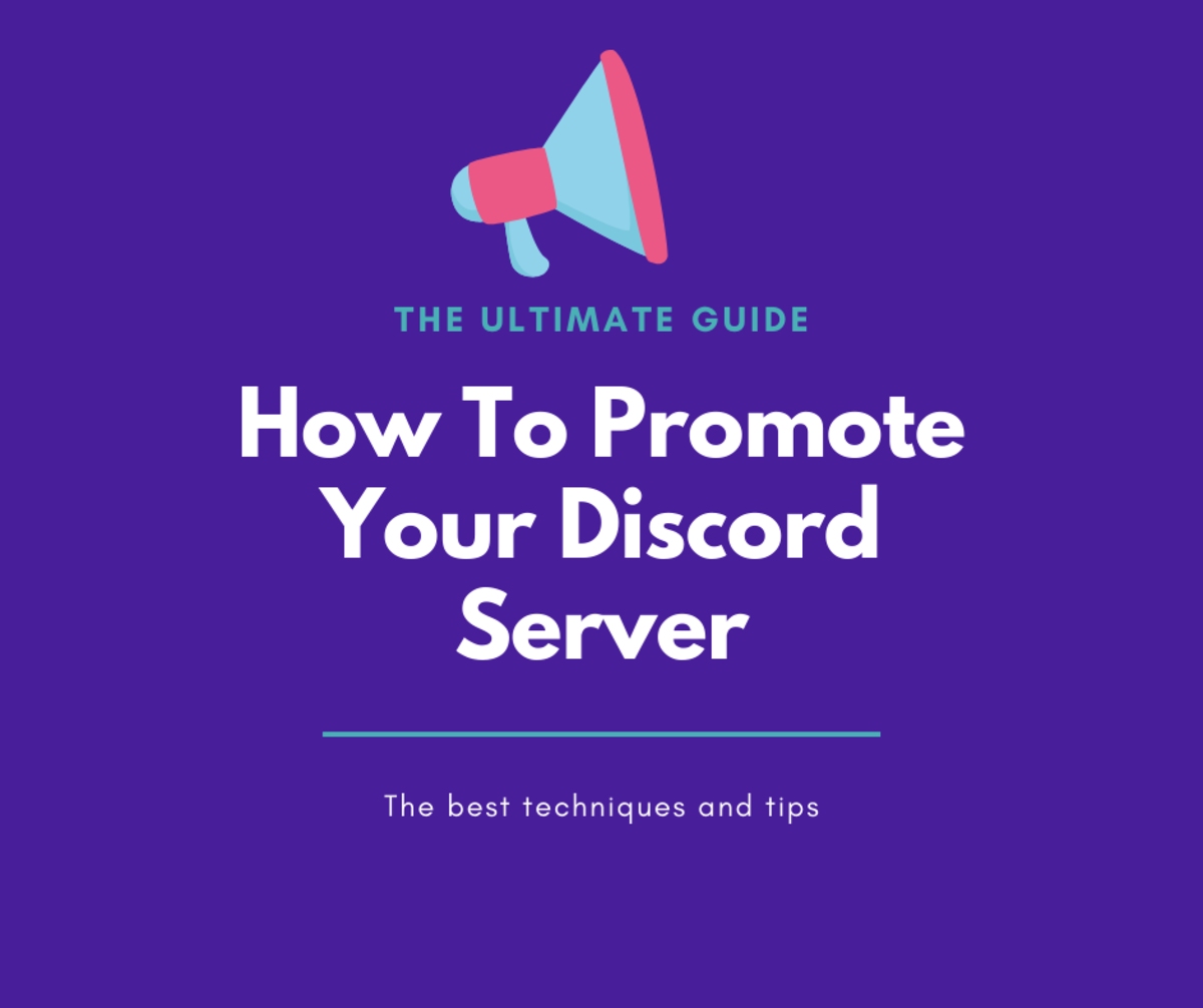 In this article, you will learn the best techniques and tricks to advertise your server, so that your server can gain more members.