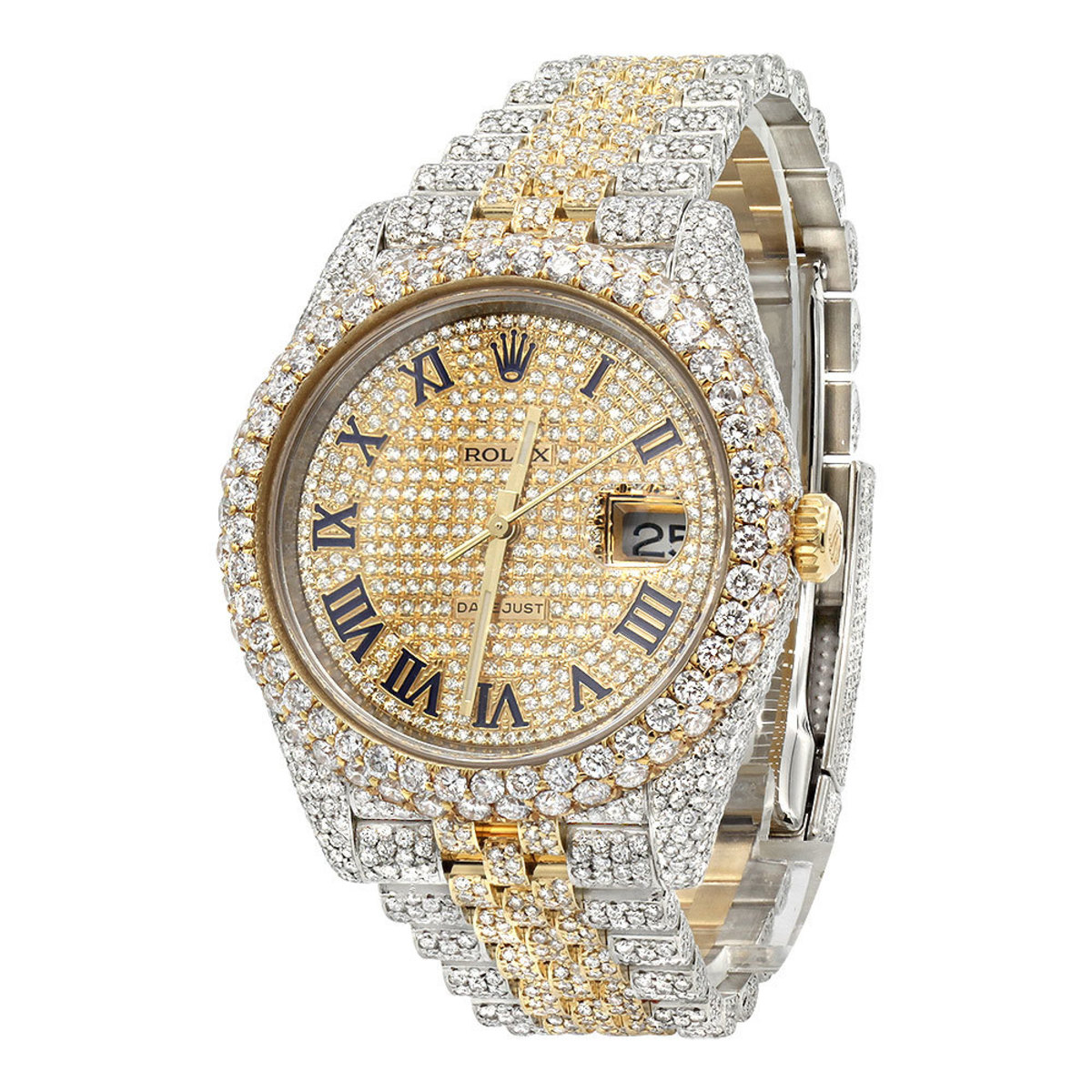 The History of the Rolex Watch