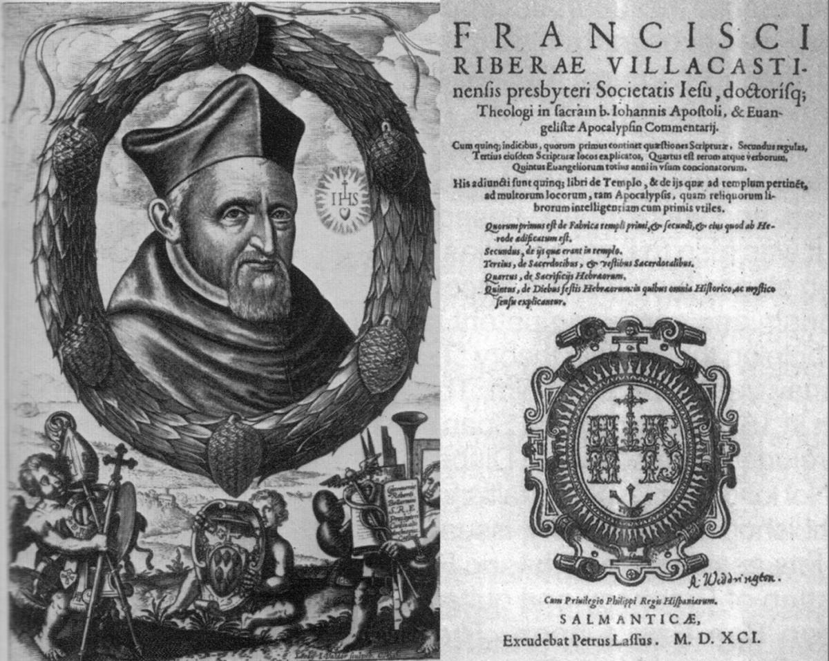 the-origins-of-dispensationalism-part-2-the-spanish-deception