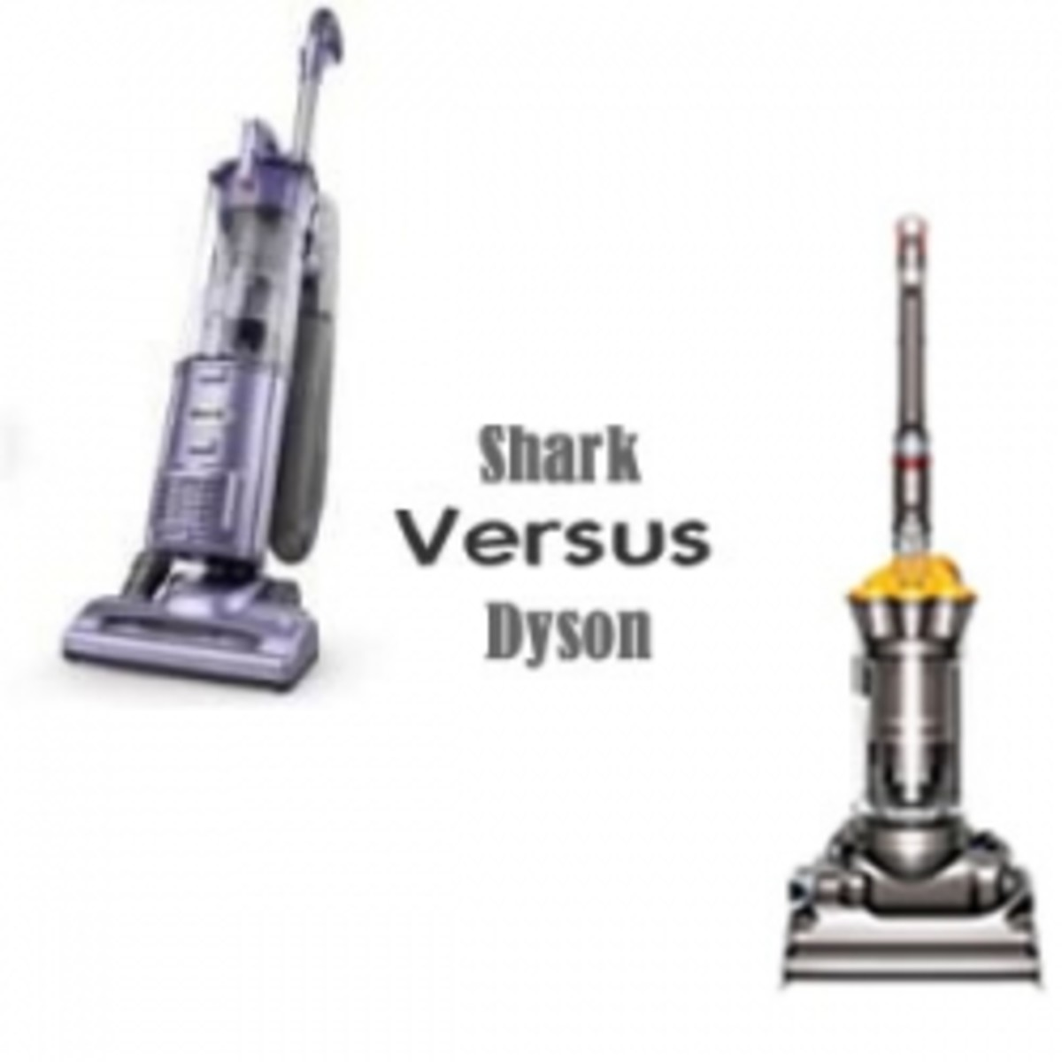 Comparing Shark vs Dyson Vacuum Cleaners - An Indepth Review