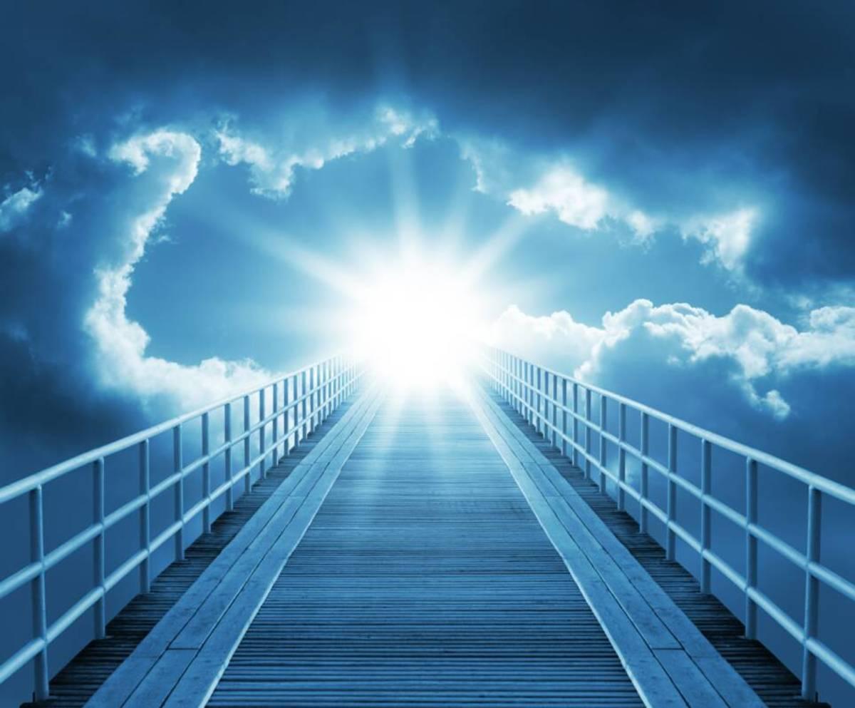 God as light.