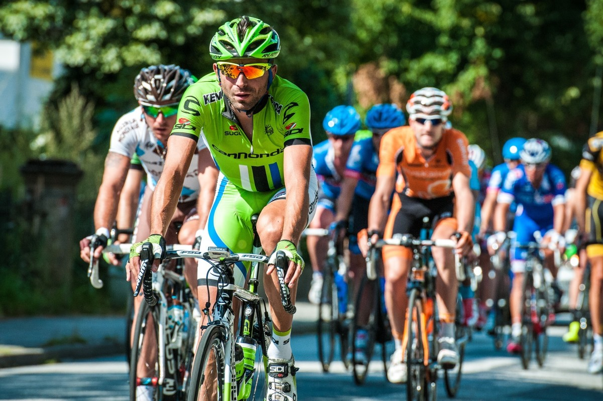 Cycling history: UCI World Tour, the highest level for professional cycling