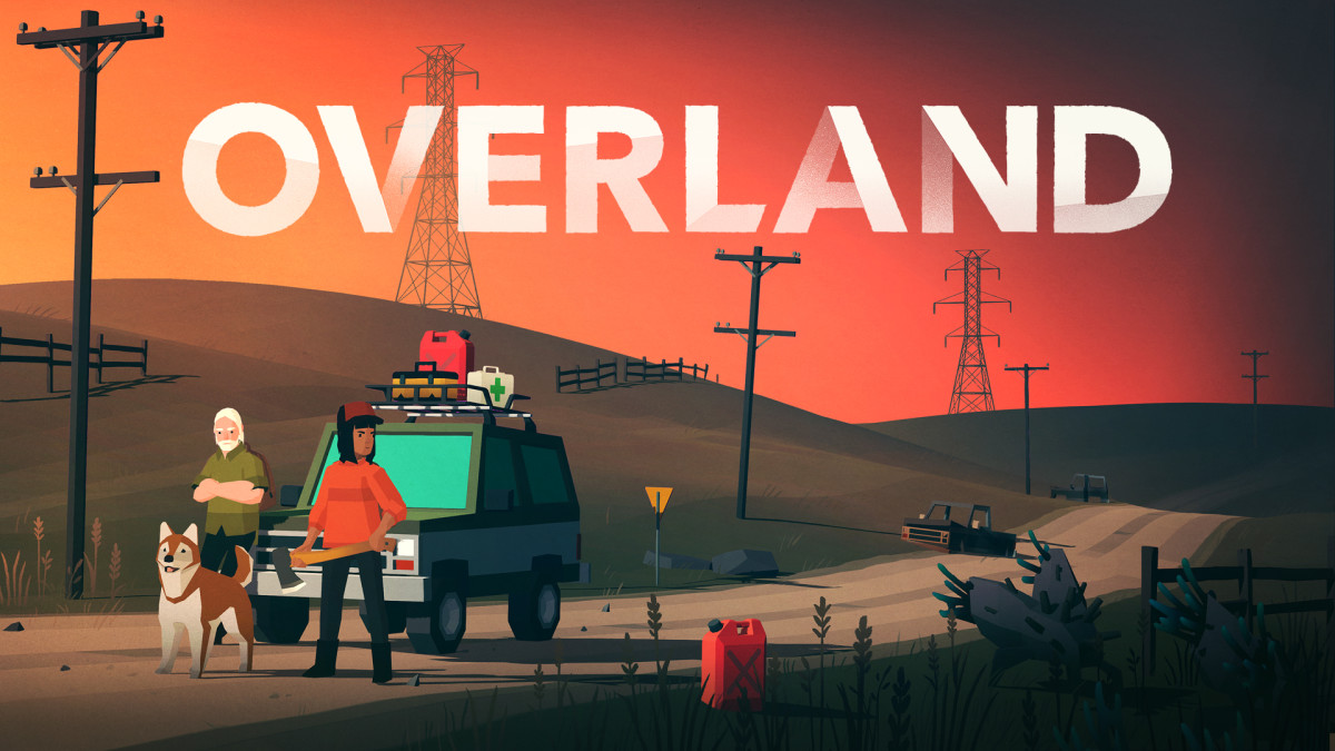 Overland : What Is It?