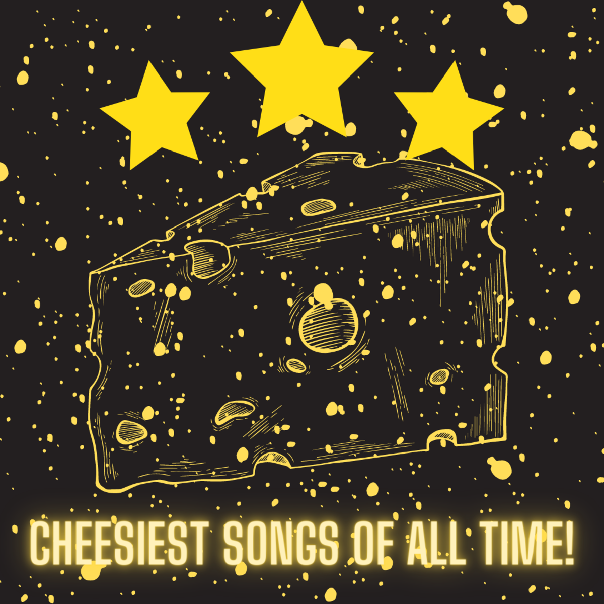 Admit it, you also like these ridiculously cheesy songs!